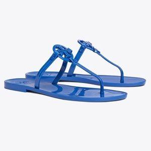 Tory Burch Mini Miller's thong Sandals (women's )